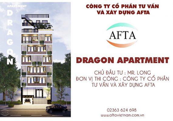 AFTA Thi Công Căn Hộ Dragon Đà Nẵng 11