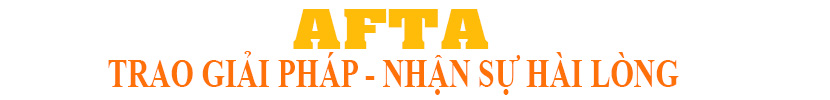 Slogan AFTA thiết kế nhà Đà Nẵng