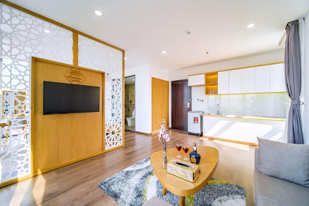 Thiết Kế Khách Sạn Sunshine Đà Nẵng 9