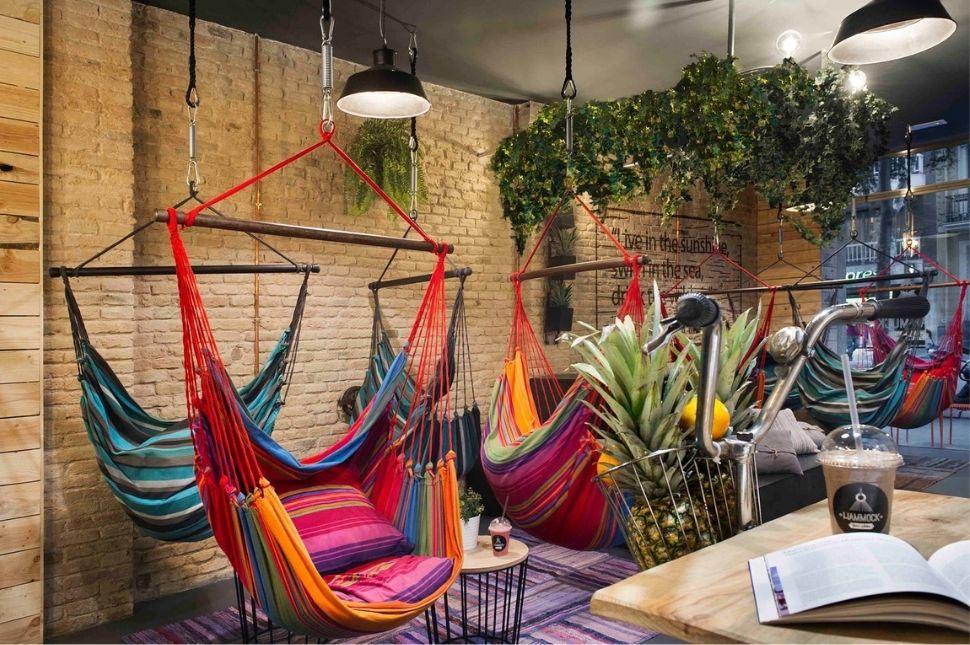 mẫu thiết kế quán cafe giá rẻ