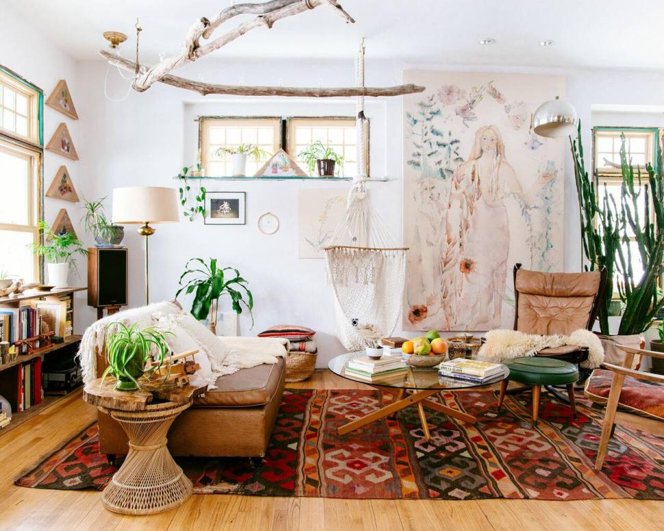 các phong cách thiết kế nội thất nổi tiếng