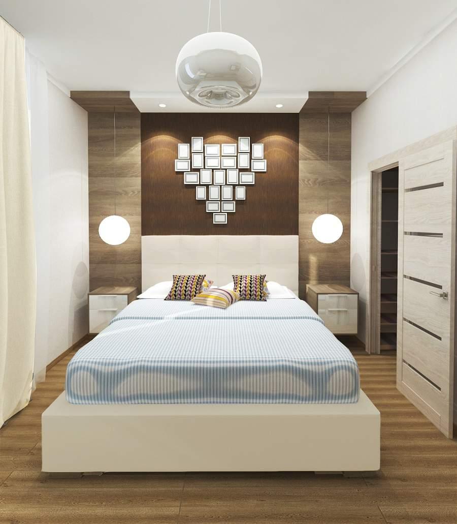 nội thất chung cư 2 phòng ngủ 60m2