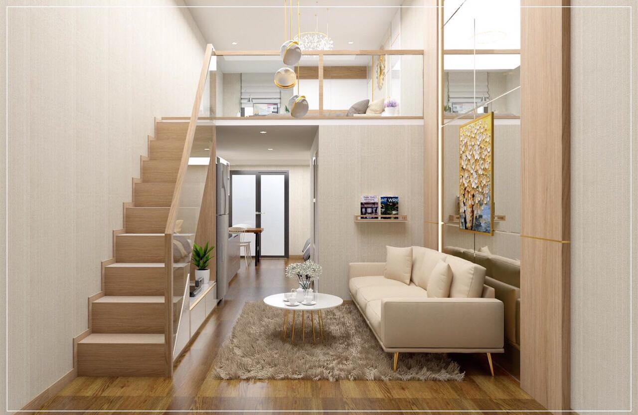 Chi phí xây nhà trọ 2 tầng