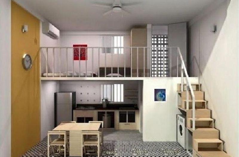 Điều cần biết về giá thuê căn hộ mini