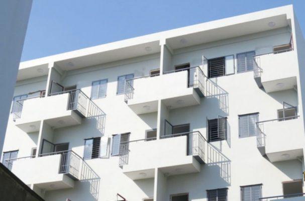 căn hộ mini cho thuê 1.5 triệu